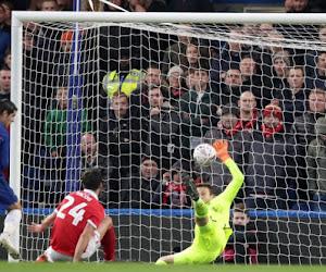 ? FA Cup: Chelsea porté par Morata, les adieux de Fabregas, Kalinic coule pour ses débuts