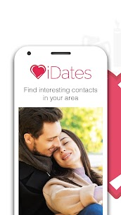 iDates – Chat, Flirt with Singles & Fall in Love 1