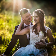 Wedding photographer Tomasz Cygnarowicz (TomaszCygnarowi). Photo of 23.09.2018