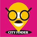 City Finder icon