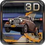 Classic Cars 3D City Stunts 1.1.0 Apk