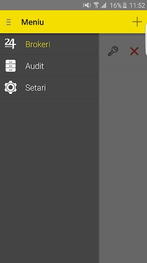 24Broker:Secure  screenshots 4