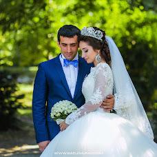 Wedding photographer Gadzhimurad Labazanov (Gadjiphoto). Photo of 01.08.2015