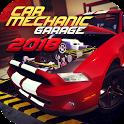 Car Mechanic Job: Simulator icon