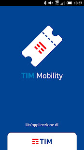 TIM Mobility- miniatura screenshot