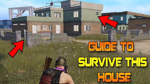 Guide For PUBG MOBILE 2020 screenshot 1