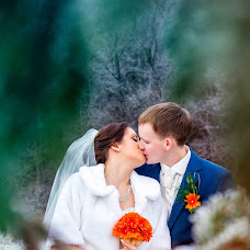 Wedding photographer Nikolay Frost (DreamKey). Photo of 22.01.2015