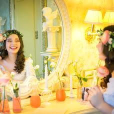 Wedding photographer Elena Griboedova (forlena). Photo of 15.04.2016