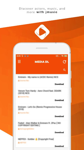 Mp4 video Downloader screenshot 1