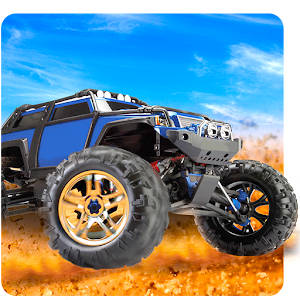 Monster Truck Mania for PC and MAC
