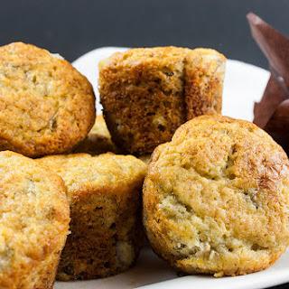 Best Ever Banana Muffins.