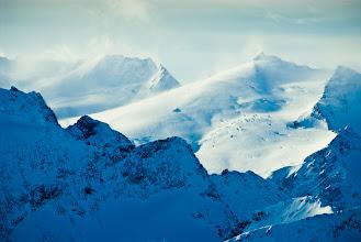 Photo: 'White Wind' - Switzerland 2011