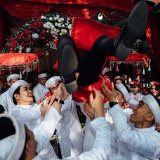 Wedding photographer Thang Ho (thanghophotos). Photo of 23.05.2018