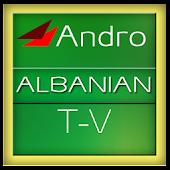 Andro-Albanian Live TV