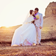 Wedding photographer Elizaveta Aleksakhina (LisaAlex87). Photo of 04.07.2014