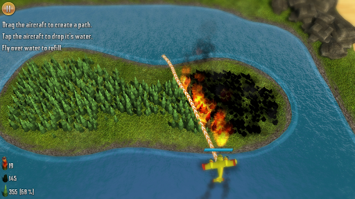 Fire Flying  screenshots 5