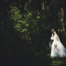 Wedding photographer Roman Vasilev (Romavasylev). Photo of 25.07.2015