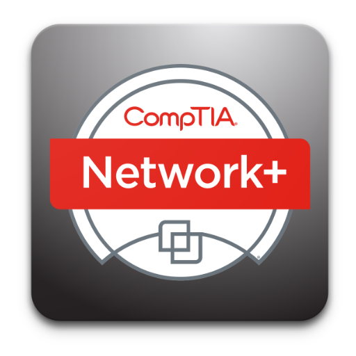 CompTIA Network + by Sybex (app)