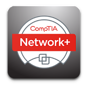 CompTIA Network + by Sybex