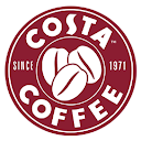 Costa Coffee, Edappally, Kochi logo