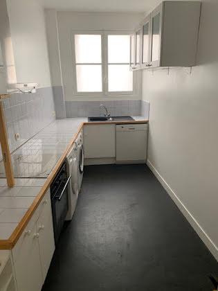 Vente appartement 3 pièces 91 m2