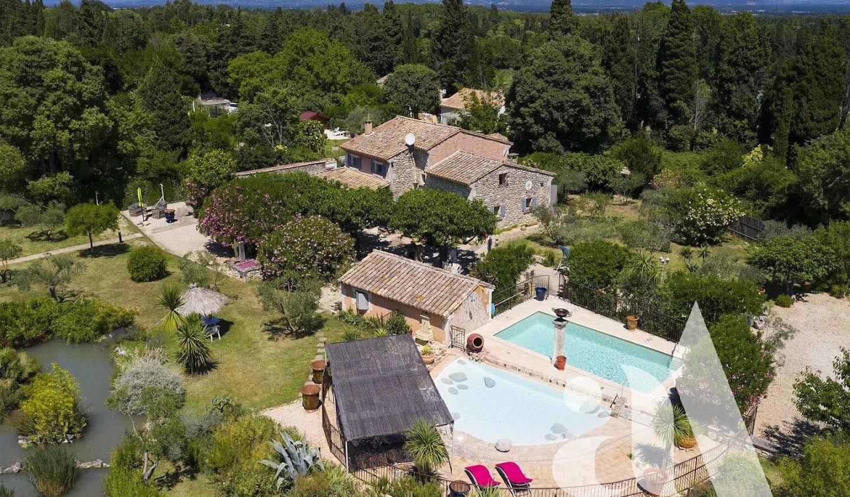 House with pool Saint-Rémy-de-Provence