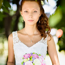 Wedding photographer Svetlana Blinova (BlinovaS). Photo of 22.08.2014