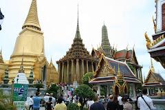 Visiter Wat Pho