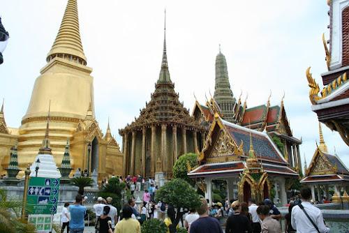 Photo Wat Pho