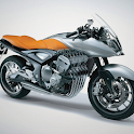 Moto HD Thèmes icon