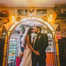 Wedding photographer Dante Ceccon (dantececcon). Photo of 20.08.2015