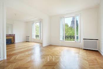 Appartement 5 pièces 138,52 m2