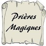 Prières Magiques - Catholiques Icon