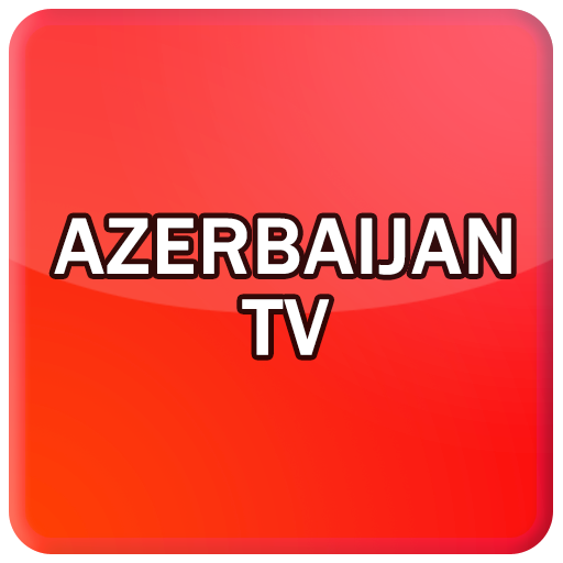 LIVE AZERBAIJAN TV 媒體與影片 App LOGO-硬是要APP