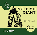 Coelacanth Selfish Giant