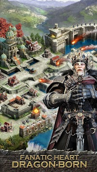 Clash Of Kings-สงครามราชา APK screenshot thumbnail 4