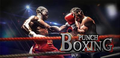 لكمة الملاكمة لعبة القتال Punch Boxing 3D