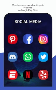 One UI icon pack 1.5 APK with Mod + Data 3