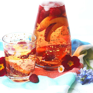 Raspberry Vodka Sangria Recipes.