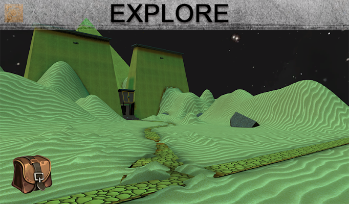 Legacy - The Lost Pyramid- screenshot thumbnail