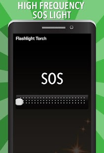 Flashlight Torch HD - náhled