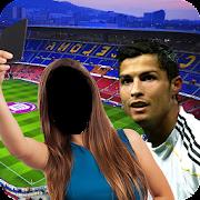 App Selfie With Cristiano Ronaldo APK for Kindle
