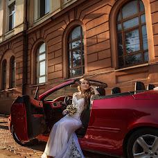 Wedding photographer Ekaterina Trifonova (Trifonova). Photo of 20.08.2018
