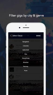 Streo - screenshot