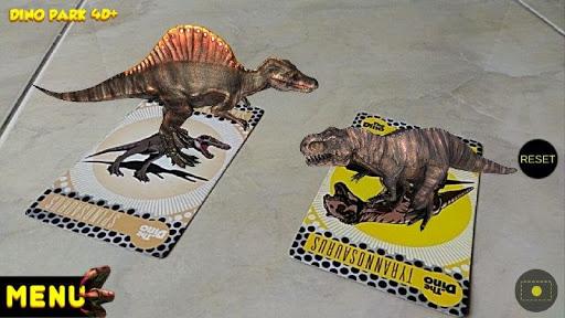 Dino Park 4D+ 1.0 de.gamequotes.net 3