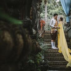 Wedding photographer Aleksey Khukhka (huhkafoto). Photo of 25.06.2018