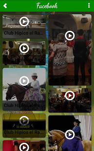 RITMO A CABALLO EL RANCHITO- screenshot thumbnail