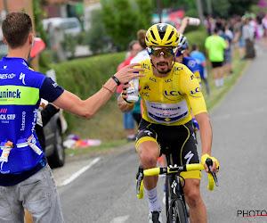 Deceuninck-Quick.Step blikt terug op bijna-stunt in Tour 2019: enkel Lefevere en Alaphilippe zelf geloofden er niet in