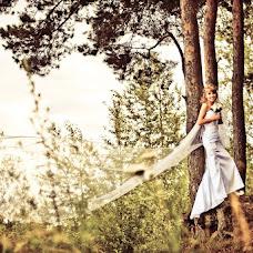 Wedding photographer Katya Popeyko (volnyveter). Photo of 27.10.2012