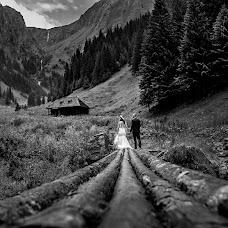 Φωτογράφος γάμων Alin Pirvu (AlinPirvu). Φωτογραφία: 21.01.2018